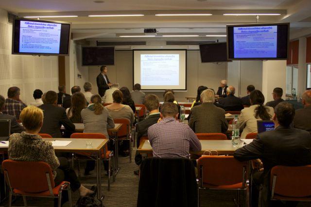 IX Výročná konferencia ZSS