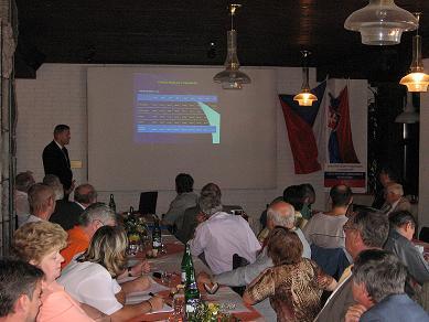 Výročná konferencia ZSS